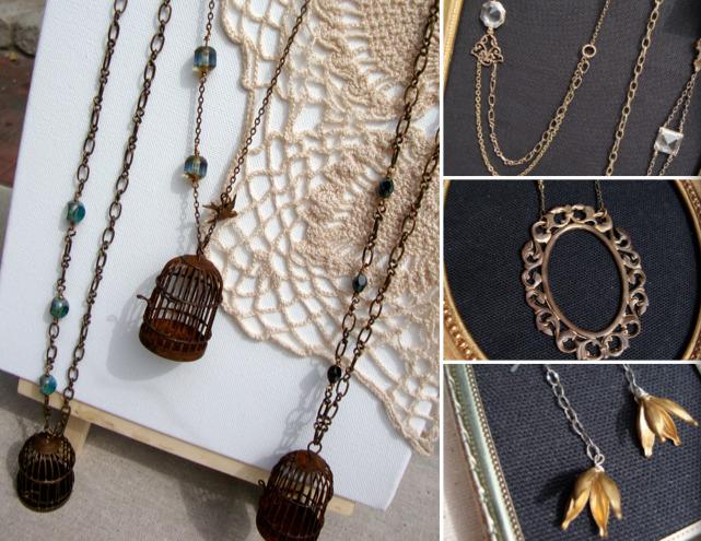 Baltica, jewelery, handmade, bridesmaid, Seattle Square, Etsy