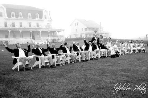 Jeff & Kristen . Wedding Day . 2010-05-22 . 112298