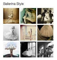 Ballerina Style