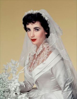 Elizabeth Taylor, Father of The Bride