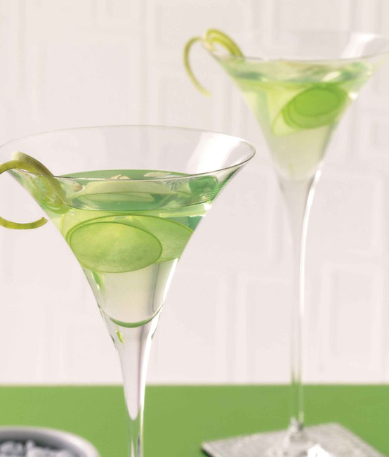 Apple Martini - Rosh Hashanah