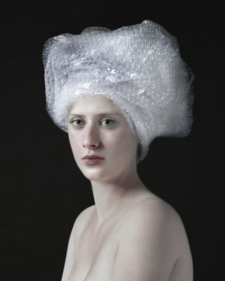 Hendrik Kerstens Bubble Wrap