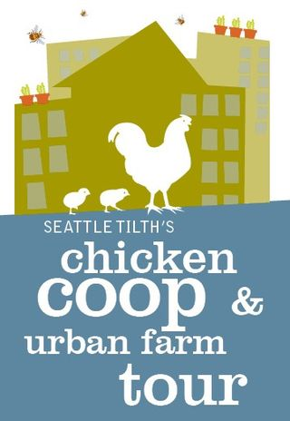 Seattle Tilth Coop Tour 2011