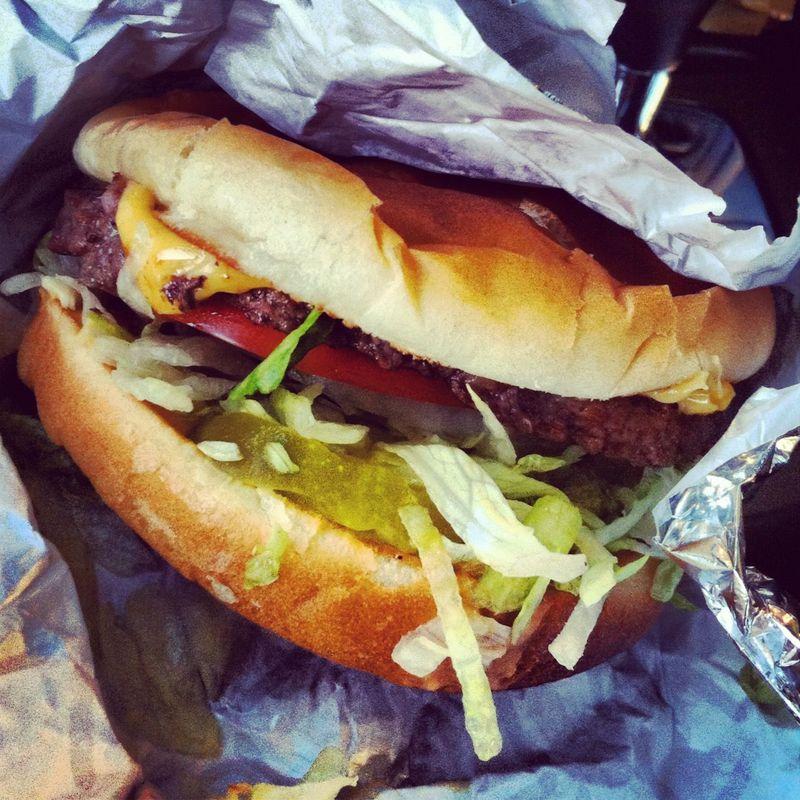 burgermaster burger