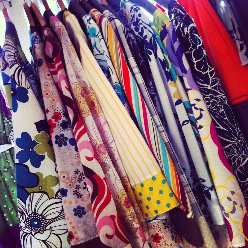 glam.spoon Saturday Market Dresses