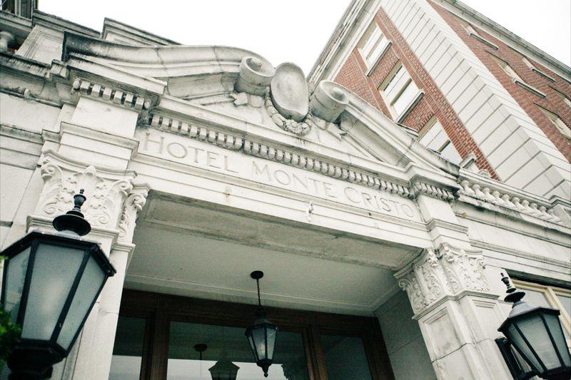 Hotel Monte Cristo in Everett, WA.  Photo by Kaylee Eylander | http://eylanderphotography.com/